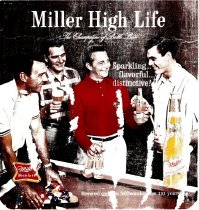 Image of Miller High Life