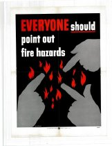 Image of Everyone should point out fire hazards