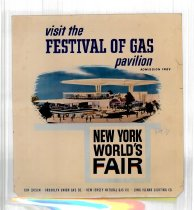 Image of Visit the Festival of Gas pavilion