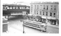 Image of Williamsbridge Line at Tremont and 177th St., no date.
