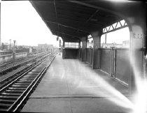 Image of Hinsdale Street Station