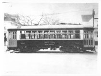 Image of Jamaica Central Railways Car #602, 1927