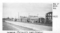 Image of Jamaica-Flushing Line, 1935