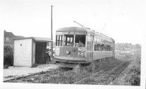 Image of Jamaica-Flushing Line at 164th St., no date
