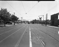 Image of Empire Boulevard and Washington Avenue, Brooklyn, NY