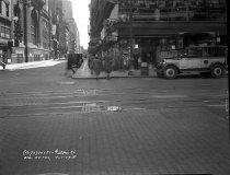 Image of Fulton Street Station