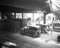 Image of 23rd Street and Sixth Avenue, 6th Avenue Elevated Line, NY, NY