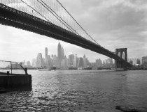 Image of Brooklyn Bridge, Brooklyn, NY