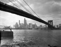 Image of Brooklyn Bridge, Brooklyn, NY