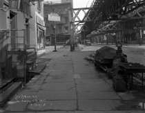 Image of West Broadway and Canal Street: IND Eighth Avenue Line, New York, NY