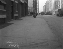 Image of Spring and Clarke Streets: IND Eighth Avenue Line, New York, NY