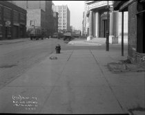 Image of Spring and MacDougal Streets: IND Eighth Avenue Lines, New York, NY