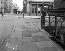 Image of MacDougal and Prince Streets, New York, NY