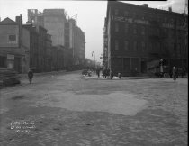 Image of West Houston Street, New York, NY