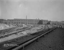 Image of 207th Street Yards: IND Eighth Avenue Line