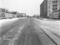 Image of Broadway between Academy and 204th Street: IND Eighth Avenue Line< NY