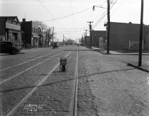 Image of Broadway Street Surface Conditions: IND Queens Boulevard Line