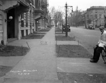 Image of Clinton Avenue: IND Fulton Line, Brooklyn, NY