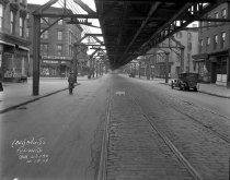 Image of St. James Place and Washington Avenue: IND Fulton Street, Brooklyn, NY