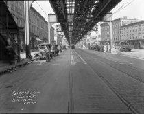 Image of Fulton Street: IND Fulton Line, New York, NY