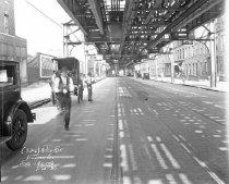 Image of Fulton Street: IND Fulton Line, Brooklyn, NY