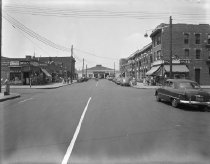Image of Mermaid Avenue and West 36th Street, Brooklyn, NY