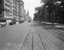 Image of Central Park West, New York, NY: IND Eighth Avenue Line
