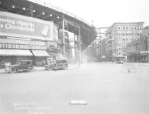 Image of Cathedral Parkway, New York, NY: IND Eighth Avenue Line