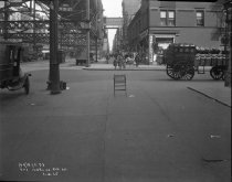 Image of Eighth Avenue, New York, NY: IND Eighth Avenue Line
