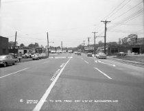 Image of Southwest on Boston Road near De Reimer Avenue, Bronx N.Y.