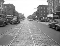 Image of Third Avenue and 78th Street, 1947