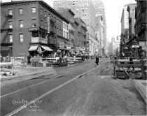Image of North on Court Street towards Joralemon Street