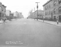 Image of Prospect Avenue, Brooklyn, NY, November 21, 1928