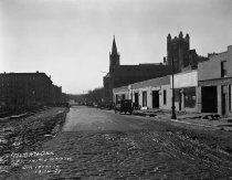 Image of St. Nicholas Avenue, New York, NY: IND Eighth Avenue Line
