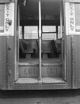 Image of Trolley Car #6026