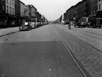 Image of Atlantic Avenue and Bond Street, Brooklyn, New York