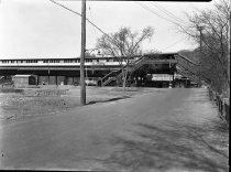 Image of Broadway and 242nd Street, Van Cortlandt Park, Bronx, New York