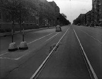 Image of Ocean Avenue and Avenue J, Brooklyn, NY, May 23, 1945