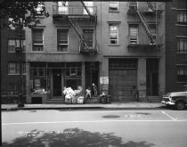 Image of 233 East 35th Street, Manhattan, NY, July 06, 1959