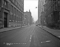 Image of East 16th Street, Third Avenue and Irving Place, Manhattan, NY, 01/15/1959