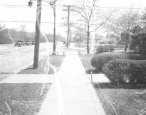 Image of Hillside Avenue and 178th Street, Queens, N.Y., May 1, 1931.