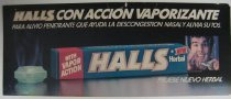 Image of Halls Con Accion Vaporizante