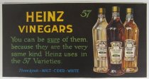 Image of Heinz Vinegars