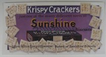 Image of Krsipy Crackers