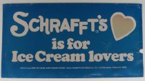 Image of Schrafft's is for Ice Cream lovers