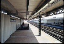 Image of Intervale Avenue Station, 1992