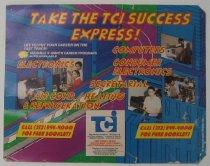 Image of Take The TCI Success Express!