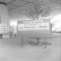 Image of World's Fair: Civil Service Day 1964