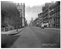 Image of Lexington Ave. & 51/52 Sts., 8/13/1914