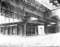 Image of Ninth Avenue Elevated, Greenwich Street & Laight Street